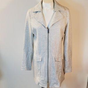 [Cabi] Women's Zip Up Coat Medium